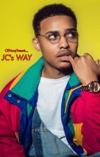 JC's Way (BxB) by OTMaraj