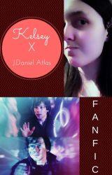 Kelsey x J.Daniel Atlas. by KelseyPeachey