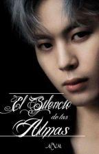 El Silencio de las Almas [VIXX][Tercer Libro]  by ACVM0607