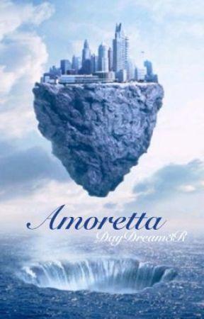 Amoretta by DayDream3R