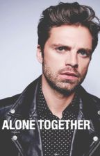 ALONE TOGETHER ⇒ Sebastian Stan by Pugtato16
