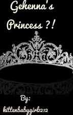 Gehenna's Princess ?!  by kittenbabygirl1212