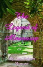 The Legend of Alnerwisp by JamieYork3