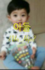 ¿Un Hijo? *YoonMin**three-Shot* by -KxmHxnsxl-