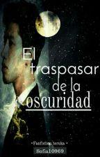 """""""EL TRASPASAR DE LA OSCURIDAD"""" ( TORUKA ) by shofiss1"""