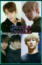 Double Trouble (Hyun Family) by KarenNamTuan