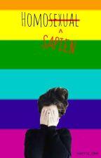 Homo(sapien) by sierra_dee