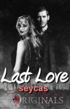 Last Love. by seycas