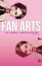 FanArts by Javiwiwi