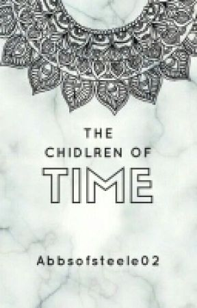 The Children of Time by abbsofsteele02
