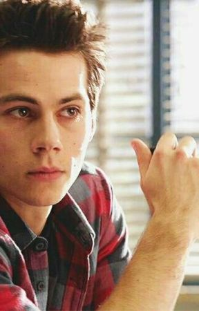 Another Beacon Hills Story  (A Stiles Fanfic) by HarleyBryant