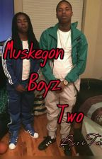 Muskegon Boyz 2 by iTatata