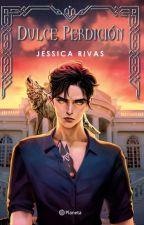 Dulce Perdición © by JessR17