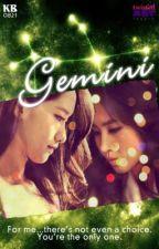 Gemini by jooee-yoonyul