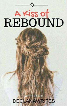A Kiss of Rebound by alirpenna