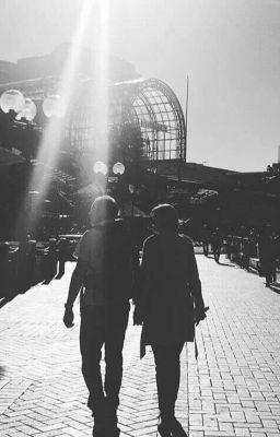 NamTae | Mình yêu nhau bình yên thôi | Bạc