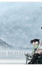 (Shinran kaiao heikaz hakshi makson) anh yêu em thiên thần của anh by wendy2607