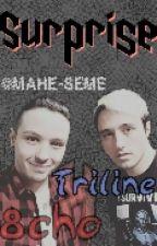 ‡Surprise‡(Triline X 8cho) One-shot  by Mahe-seme