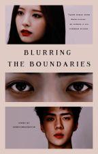 Blurring the boundaries | Стирая границы by SunByunBaekhyun