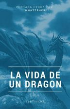 La vida de un dragon (Pausada) by Cthulu9737
