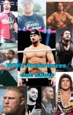 WWE Preferences/Imagines by DashWilderisBae