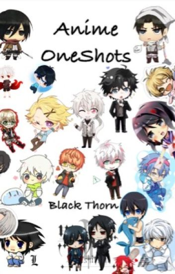 Anime One Shots