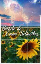 Buchete de Opium Helianthus by -anaerob