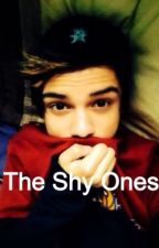 The Shy Ones. by Nikki_H4