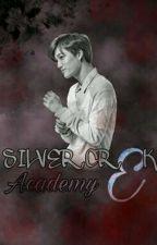 Silver Creek Academy: The Long Lost Princess by BloodyBlackRose10