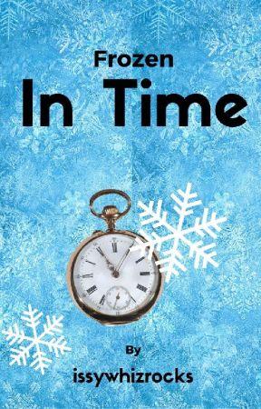Frozen in time by issywhizrocks
