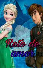 Reto de amor  by JannaHiccelsa