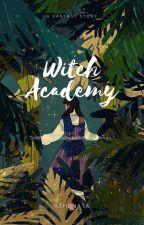 Witch Academy by ATHENATA