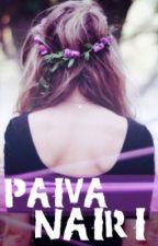 Paiva Nairi by x_XMeggieX_x