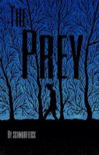 The Prey by schmurfiexxx