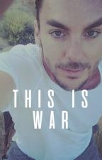 This Is War • {Shannon Leto} by jaceherondales