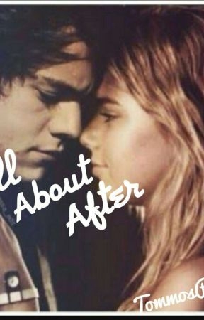 All About After  by TommosRay