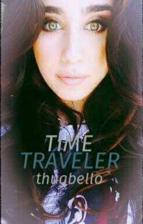 Time Traveler | Lauren/You by thugbello