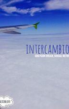 Intercambio ✈️ Grayson Dolan. by crazxinlove