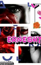 #SEQUELHIDA (LOVE ERNESHTA)  by raraerneshta