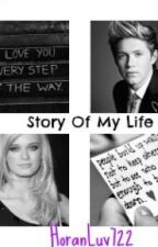Story Of My Life by Horanluv722