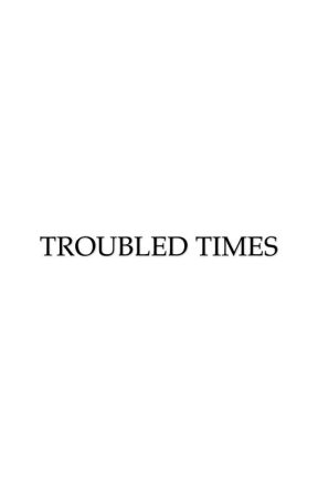 troubled times by 1-800-GREENDAY