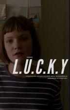 • lucky, lucky, lucky.. •  by shaidonghyuck
