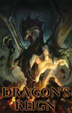 Dragon's Reign by LiliaBlanc