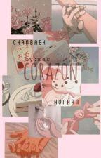 Corazón - HunHan. by ohxsehx_n