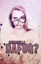 dafuq?   a rant book by enticiing