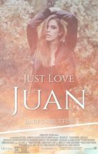 Juan by BarfinMuffin