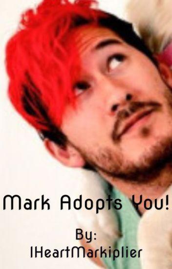 Mark Adopts You! Markiplier x child reader - IHeartMarkiplier - Wattpad