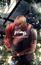 Feelings ➰ Clace Fanfiction [Abgeschlossen] by jcsheart