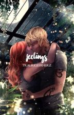 Feelings ➰ Clace Fanfiction [Abgeschlossen] by icngl-