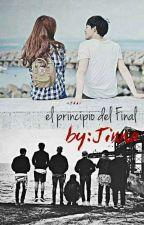 El Principio Del Final                                   BTSAwards17 by BJinna